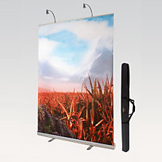 Rollup Large 150cm | Auslaufmodell